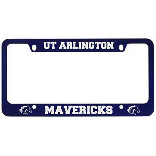 SM-31-BLU-TEXASAR-1-SMA: LXG SM/31 CAR FRAME BLUE, Texas at Arlington